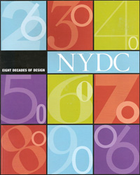 NY DC Eight Decades of Design